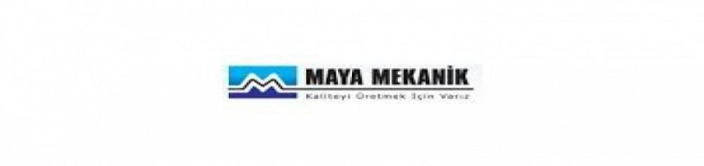 Maya Mekanik